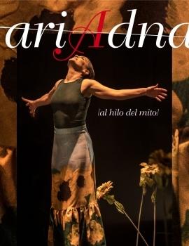 7. Ariadna (al hilo del mito) – Rafaela Carrasco