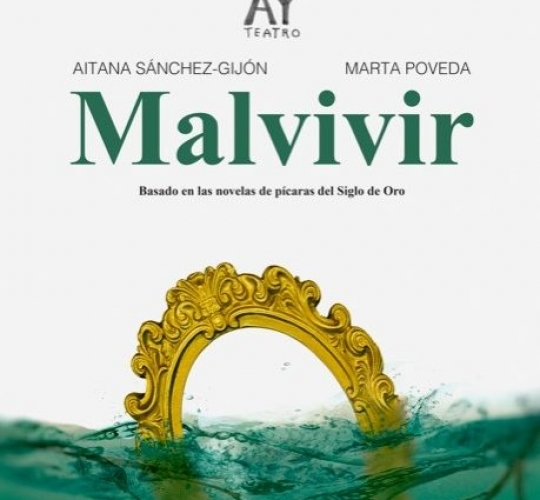 Malvivir – Ay Teatro