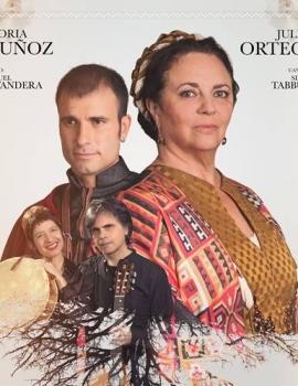 (2018) Mestiza – Ay Teatro
