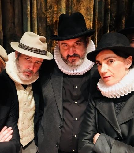 4. Carsi – Noviembre Compañía de Teatro