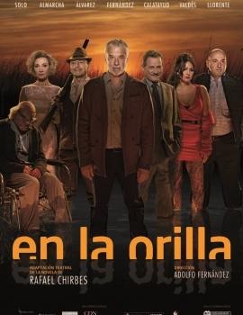 (2016) En la orilla – K PRODUCCIONES, LA PAVANA / DIPUTACIÓN DE VALENCIA, CDN Y EYP