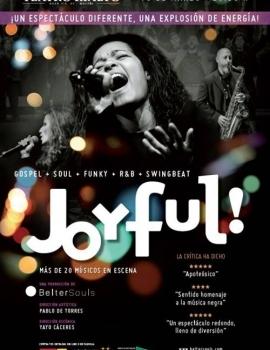 (2019) Joyful! – Belter Souls