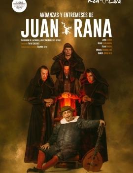 1. Andanzas y entremeses de Juan Rana – CNTC y RON LALÁ