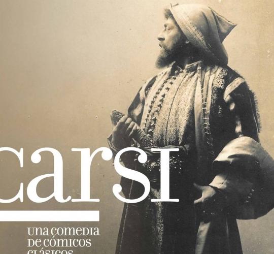 CARSI – NOVIEMBRE COMPAÑÍA DE TEATRO