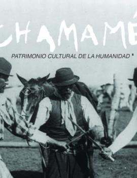 Chamamé (Patrimonio Cultural de la Humanidad)