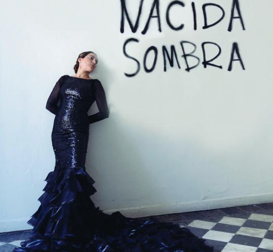 6. Nacida Sombra – Cía. Rafaela Carrasco