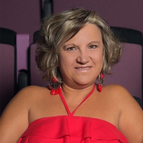 Carmen Quirós