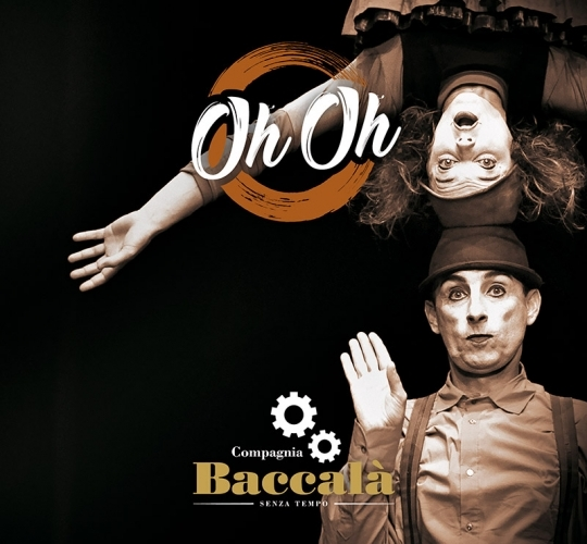 OH OH – COMPAGNIA BACCALÀ