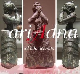 Ariadna – Rafaela Carrasco
